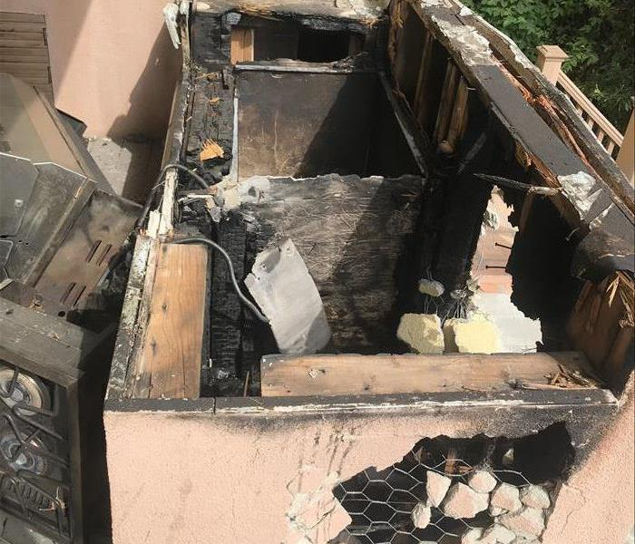 Why SERVPRO Commercial Fire and Restoration