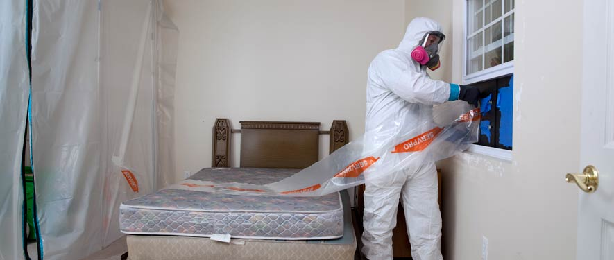 Westminster, CA biohazard cleaning