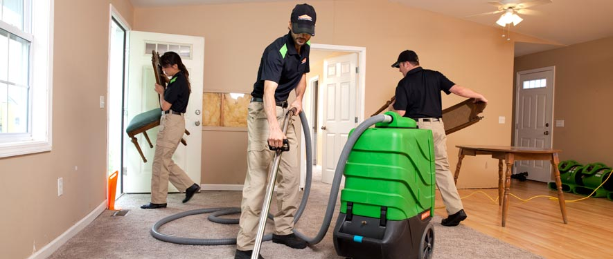 Westminster, CA cleaning services