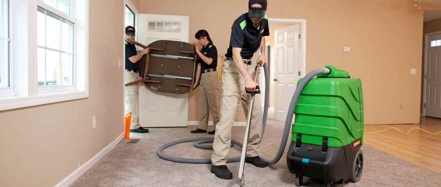 Westminster, CA residential restoration cleaning